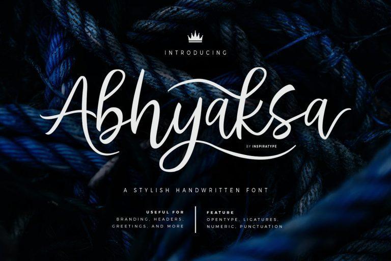 abhyaksa-handwritten-font-download-0.jpg download