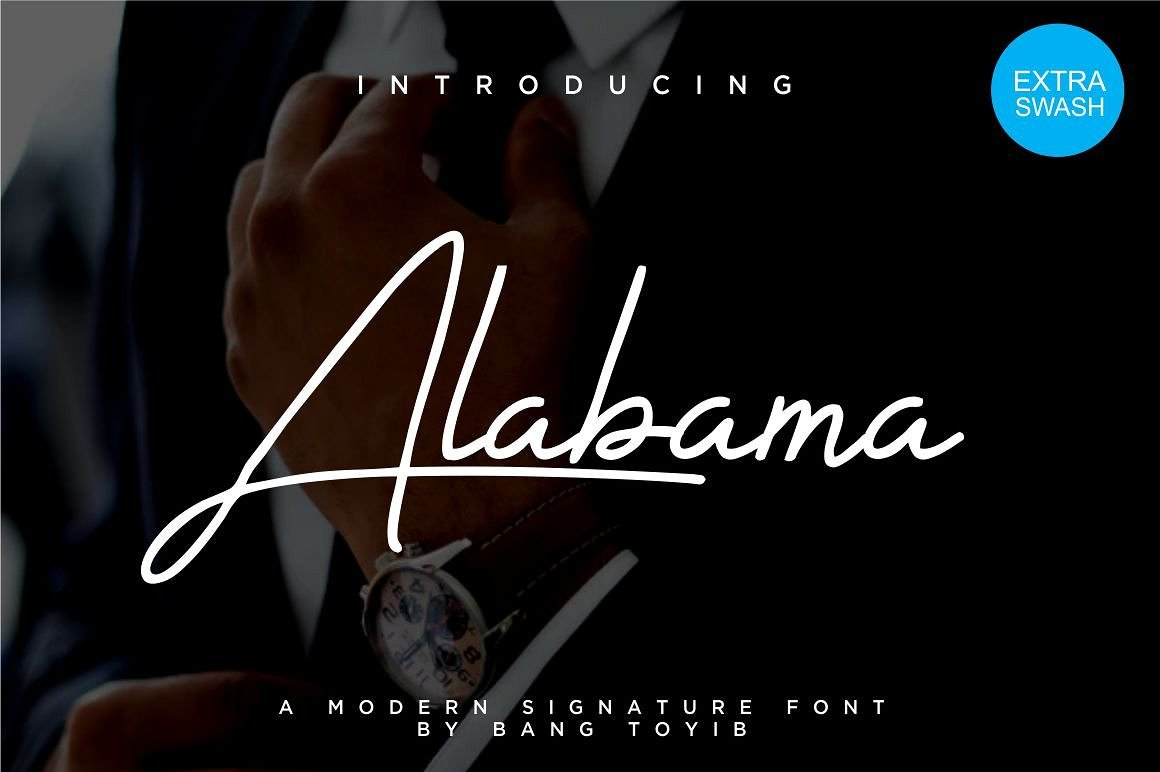 https://fontclarity.com/wp-content/uploads/2019/09/alabama-signature-font-download-0.jpg Free Download