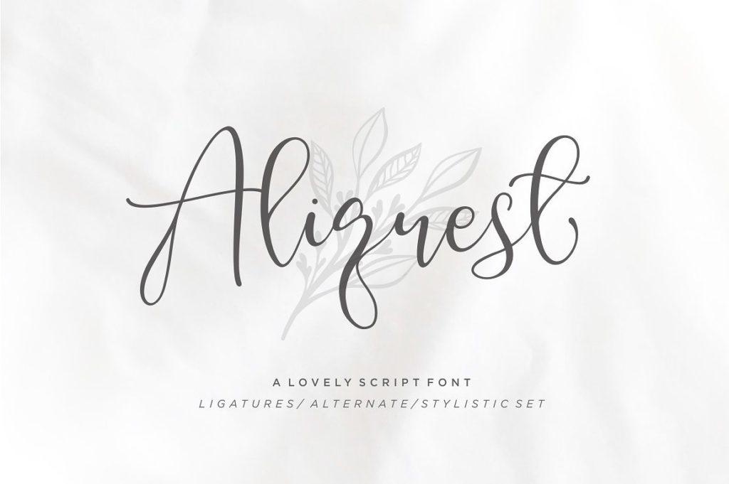 aliquest-script-font-download-0.jpg download