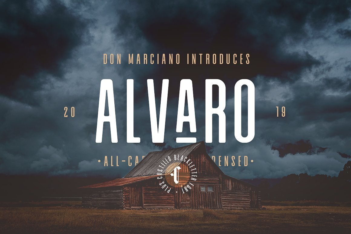 https://fontclarity.com/wp-content/uploads/2019/09/alvaro-condensed-font-duo-download-0.jpg Free Download