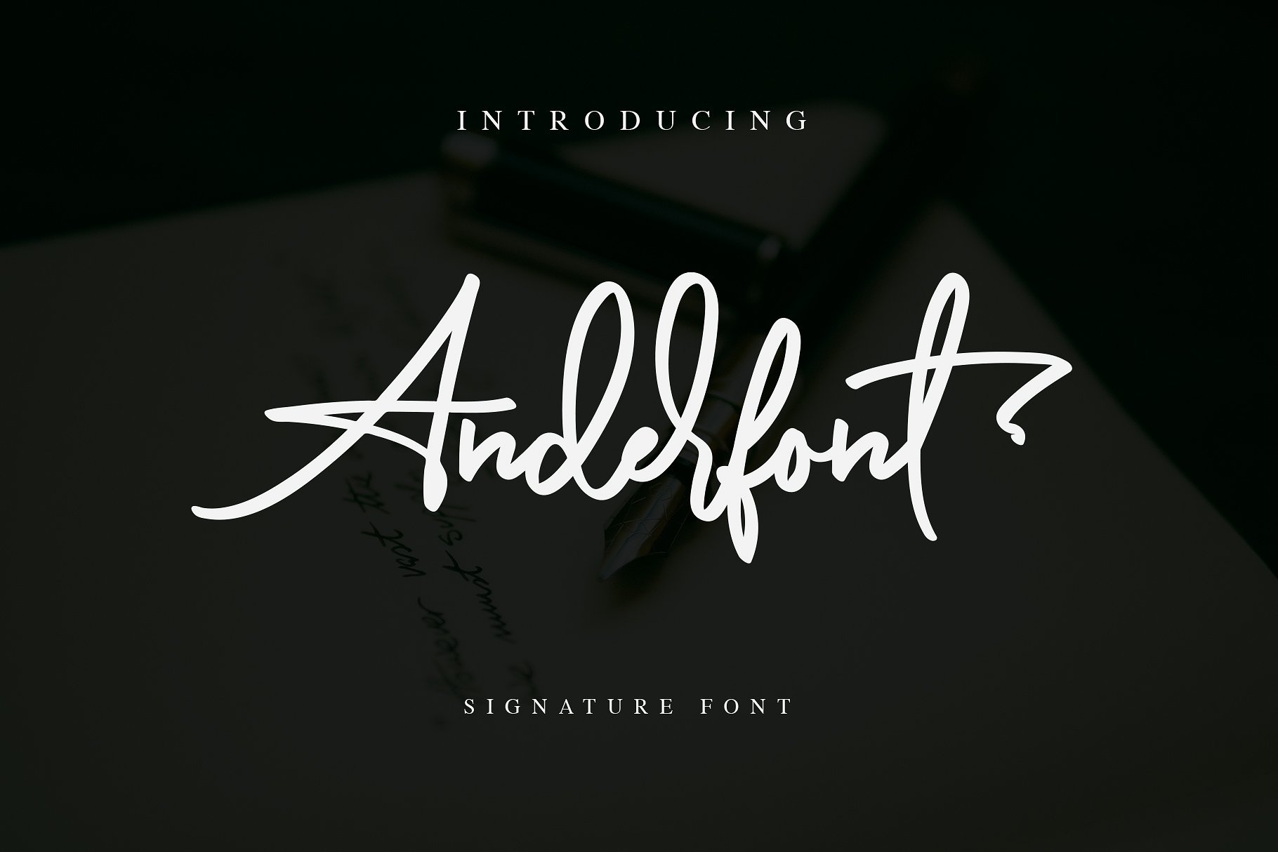 https://fontclarity.com/wp-content/uploads/2019/09/anderfont-signature-font-download-0.jpg Free Download