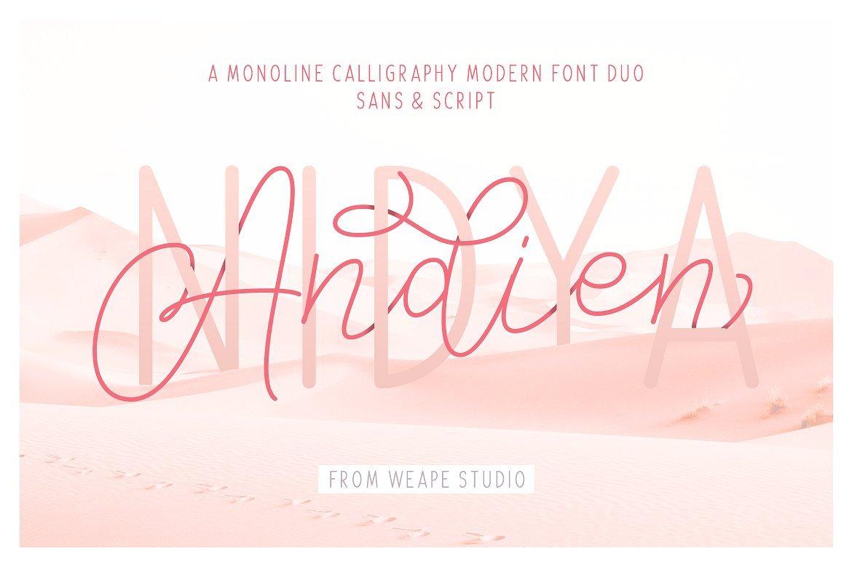 https://fontclarity.com/wp-content/uploads/2019/09/andien-nidya-script-font-download-0.jpg Free Download