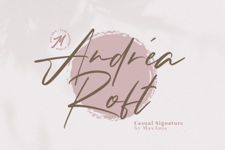 andrea-roft-script-font-download-0.jpg download
