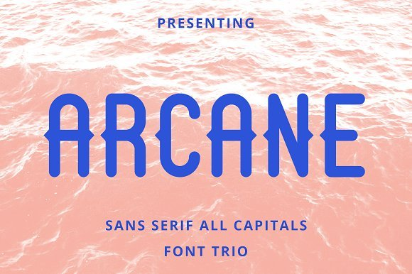 https://fontclarity.com/wp-content/uploads/2019/09/arcane-sans-font-trio-download-0.jpg Free Download