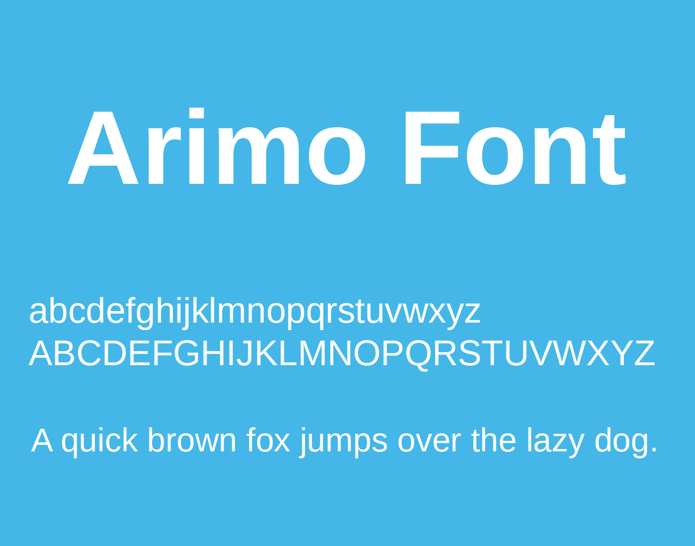 https://fontclarity.com/wp-content/uploads/2019/09/arimo-download-0.png Free Download