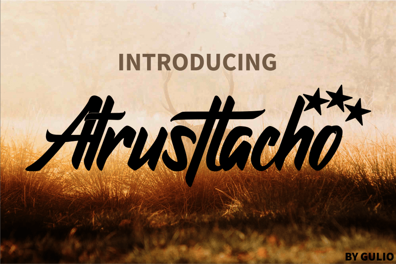 atrusttacho-awesome-font-download-0.jpg download