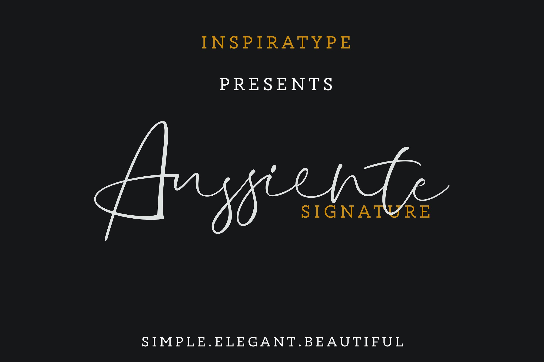 https://fontclarity.com/wp-content/uploads/2019/09/aussiente-signature-font-download-0.jpg Free Download