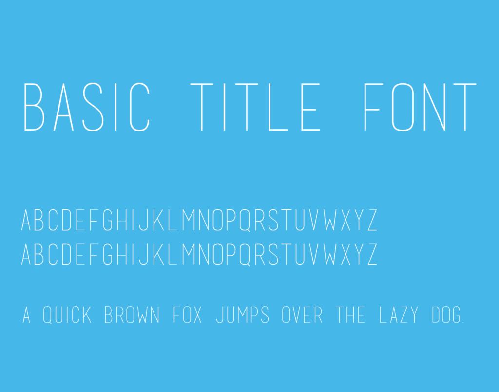 basic-title-font-download-0.jpg download