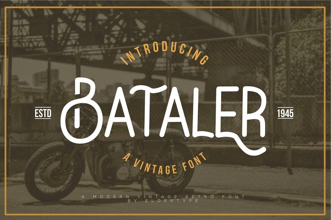 https://fontclarity.com/wp-content/uploads/2019/09/bataler-typeface-download-0.jpg Free Download