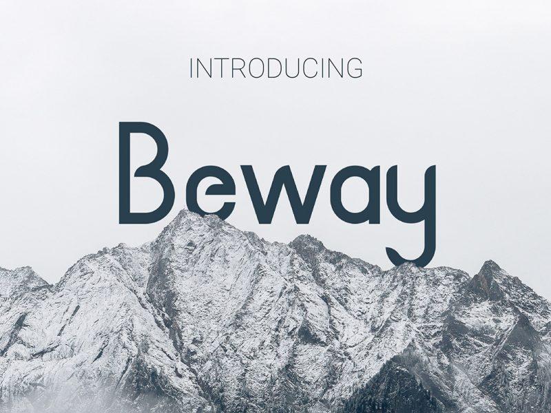 beway-typeface-download-0.jpg download