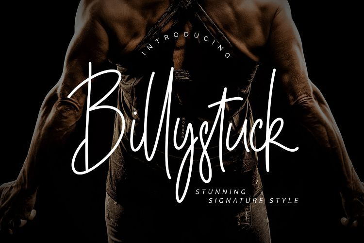 billystuck-signature-font-download-0.jpg download