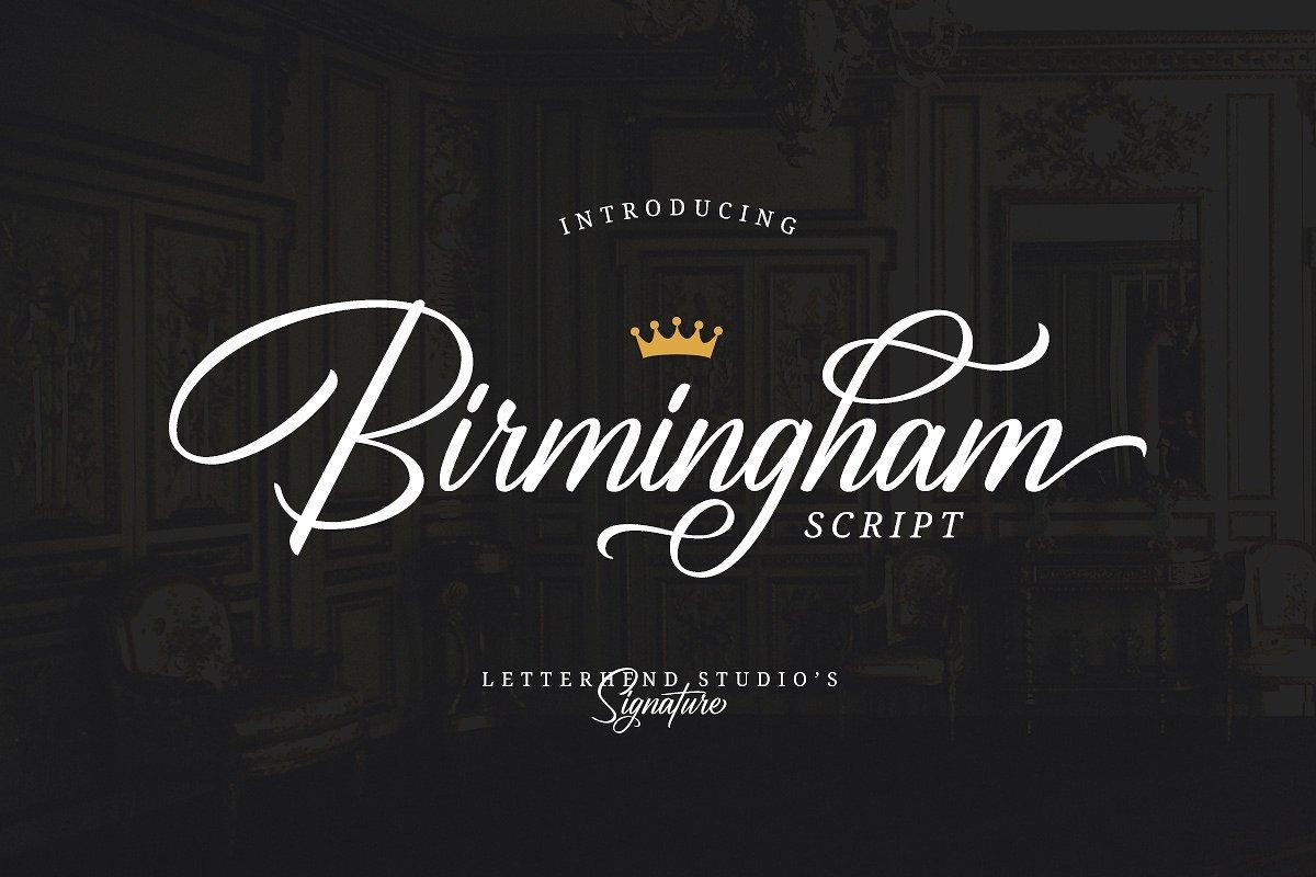 https://fontclarity.com/wp-content/uploads/2019/09/birmingham-script-font-download-0.jpg Free Download