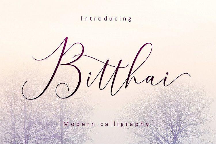 bitthai-script-font-download-0.jpg download
