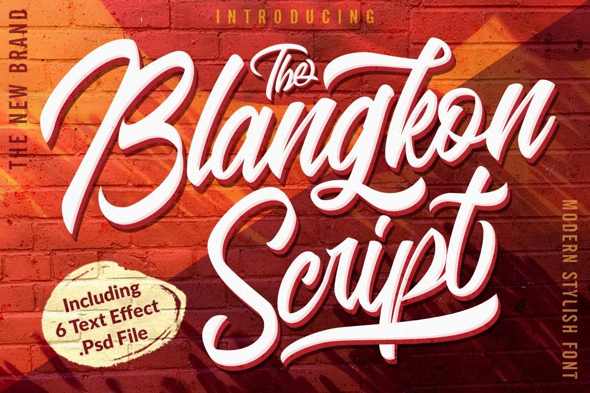https://fontclarity.com/wp-content/uploads/2019/09/blangkon-script-font-download-0.jpg Free Download