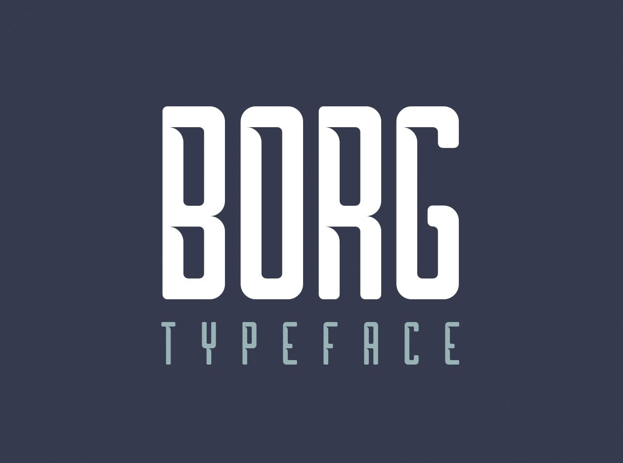 https://fontclarity.com/wp-content/uploads/2019/09/borg-download-0.jpg Free Download