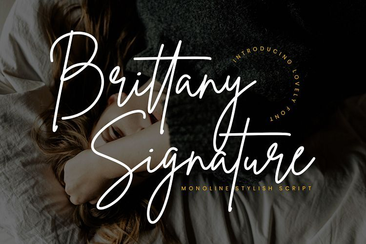 https://fontclarity.com/wp-content/uploads/2019/09/brittany-signature-font-download-0.jpg Free Download