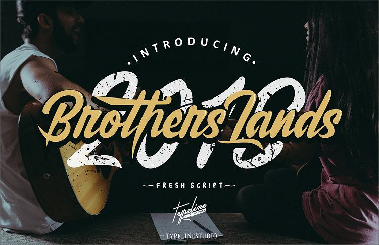 brother-lands-script-font-download-0.jpg download