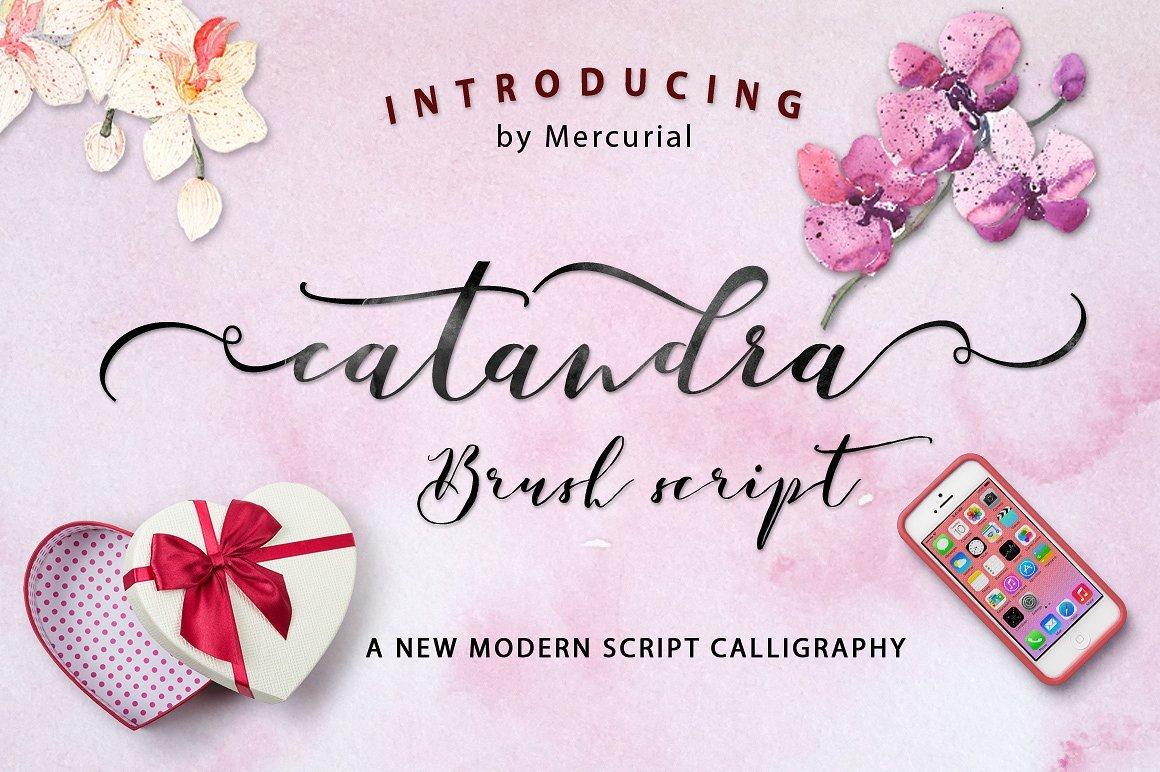 https://fontclarity.com/wp-content/uploads/2019/09/catandra-brush-script-font-download-0.jpg Free Download