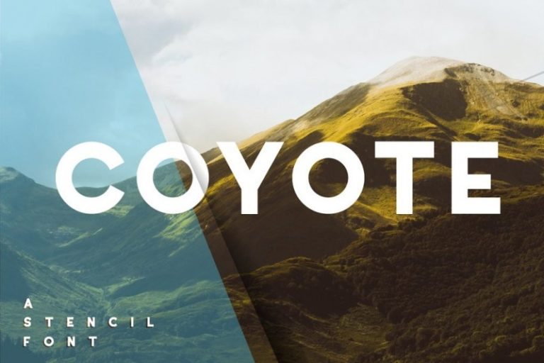 coyote-font-family-download-0.jpg download