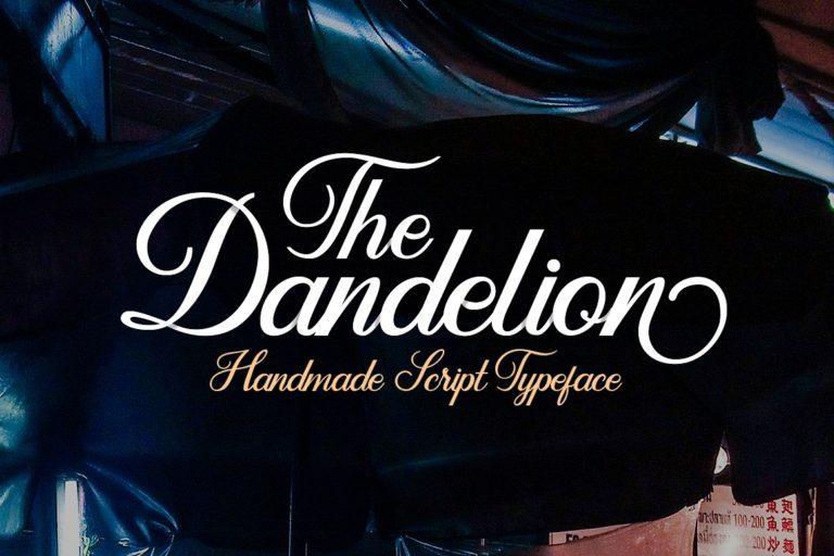 dandelion-script-font-download-0.jpg download