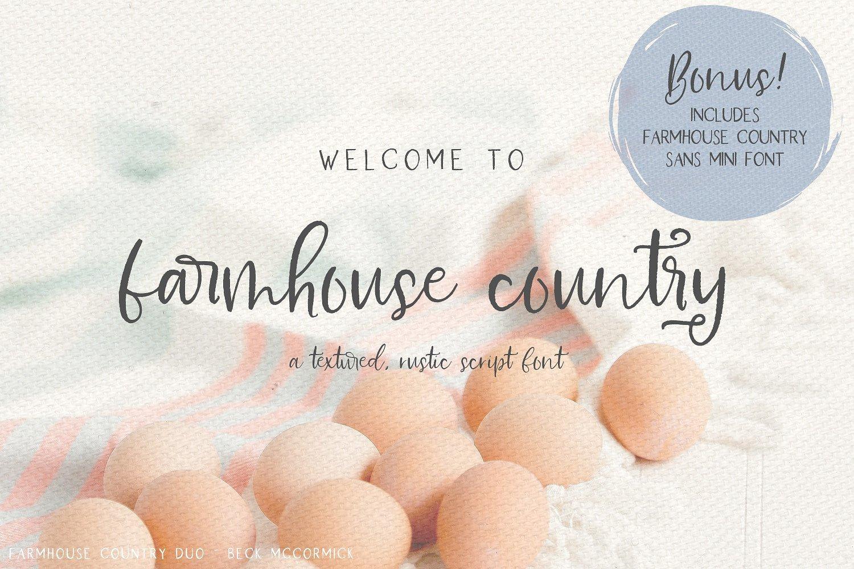 https://fontclarity.com/wp-content/uploads/2019/09/farmhouse-country-rustic-script-font-download-0.jpg Free Download