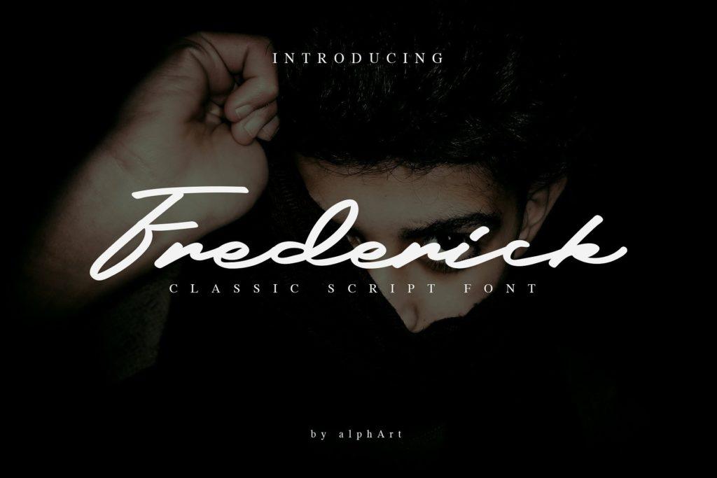 frederick-script-font-download-0.jpg download