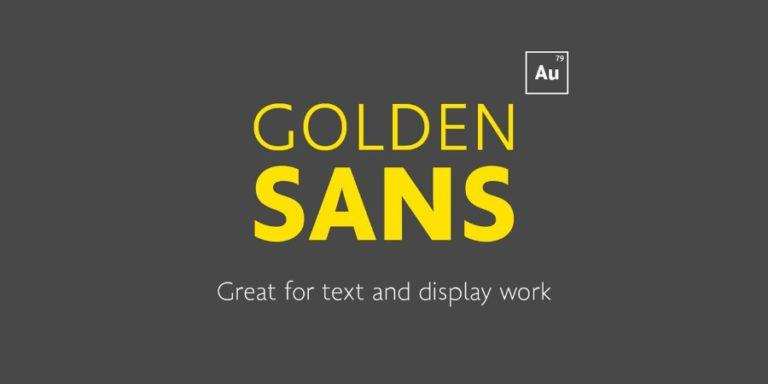 golden-sans-download-0.jpg download