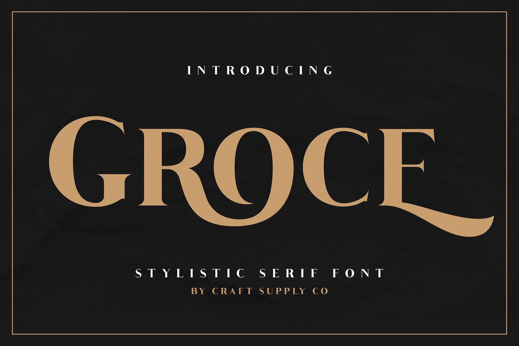 https://fontclarity.com/wp-content/uploads/2019/09/groce-stylistic-serif-font-download-0.jpg Free Download