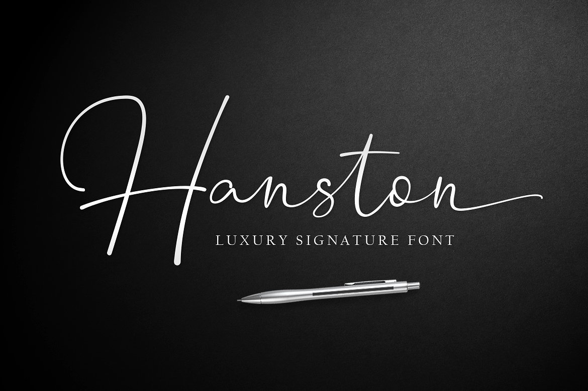 https://fontclarity.com/wp-content/uploads/2019/09/hanston-signature-font-download-0.jpg Free Download