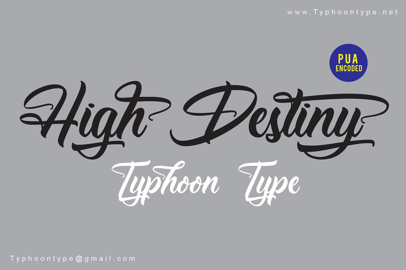 https://fontclarity.com/wp-content/uploads/2019/09/high-destiny-script-font-download-0.jpg Free Download
