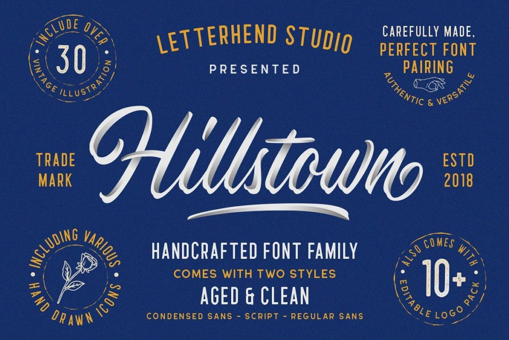 hillstown-font-collection-download-0.jpg download