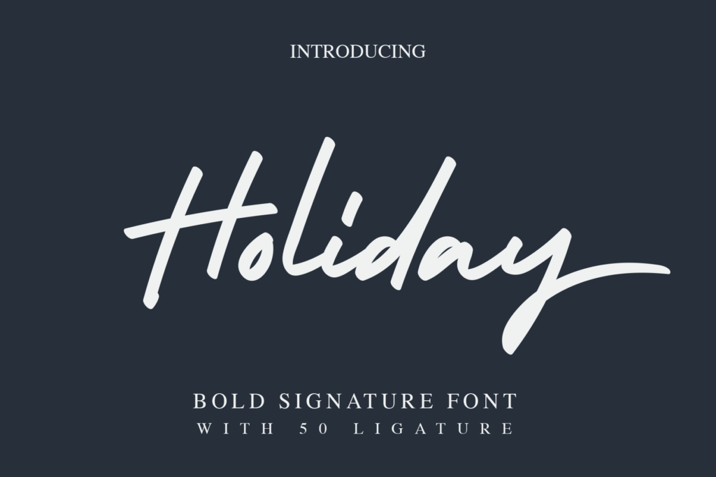 holiday-bold-script-font-download-0.jpg download