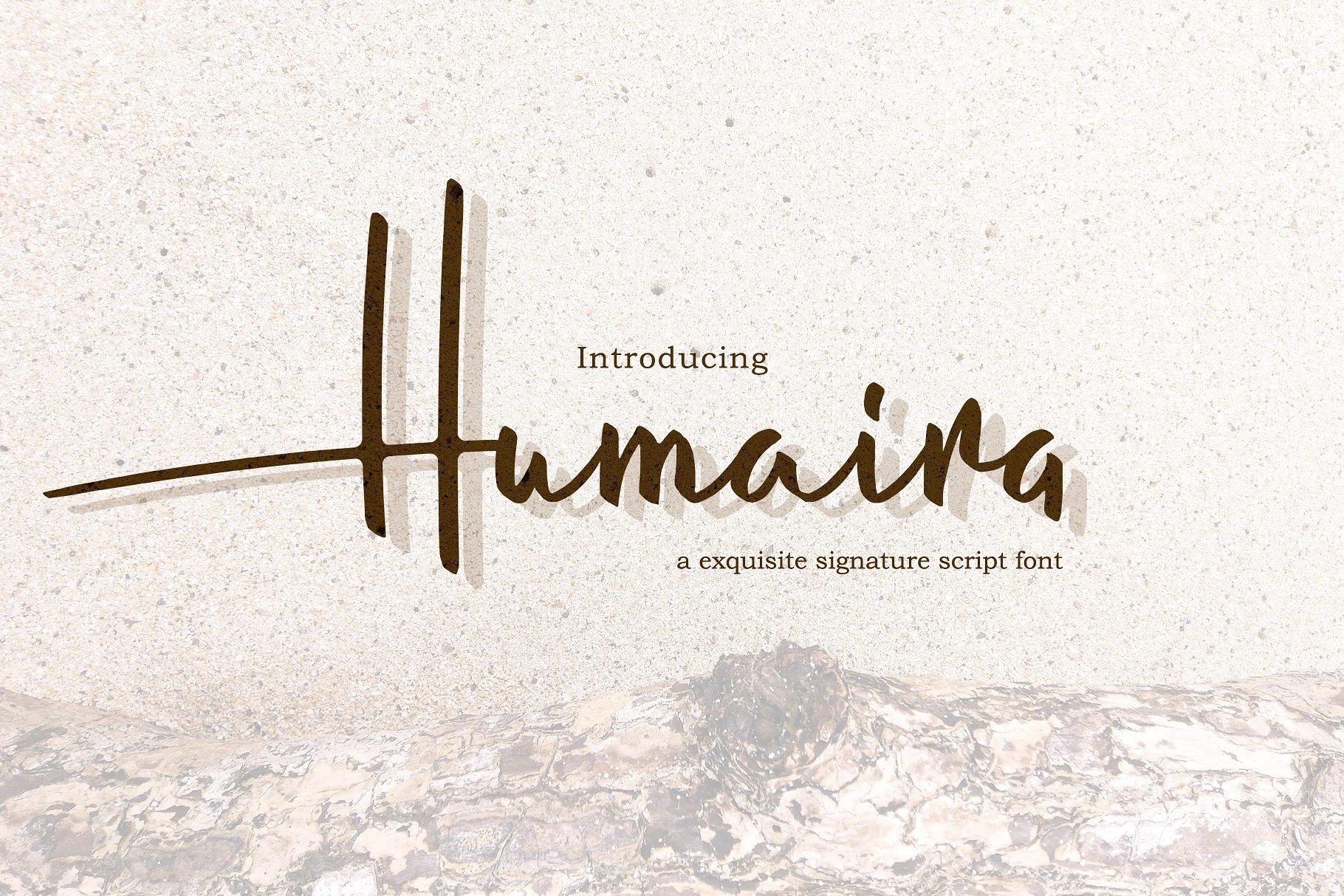 https://fontclarity.com/wp-content/uploads/2019/09/humaira-script-font-download-0.jpg Free Download