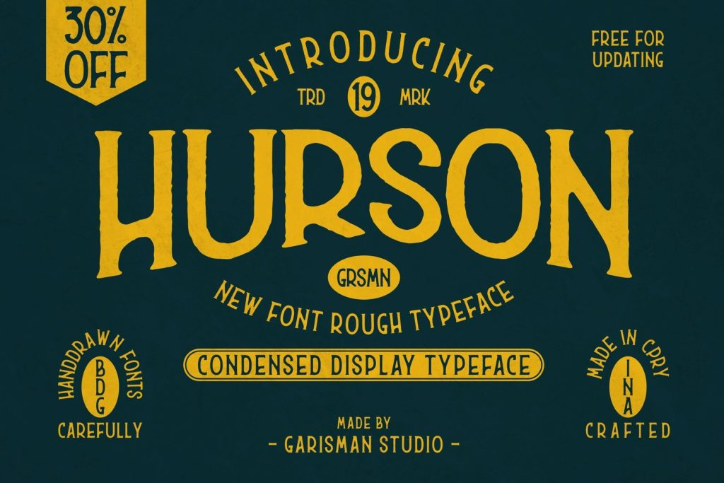 hurson-typeface-download-0.jpg download