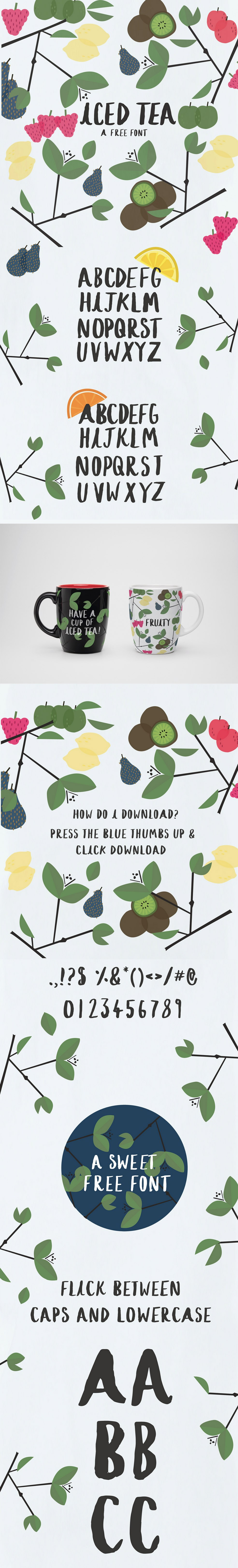 https://fontclarity.com/wp-content/uploads/2019/09/iced-tea-download-0.jpg Free Download