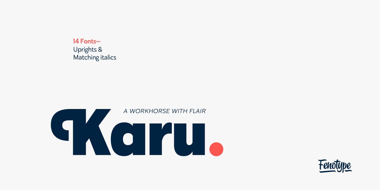 https://fontclarity.com/wp-content/uploads/2019/09/karu-download-1.png Free Download