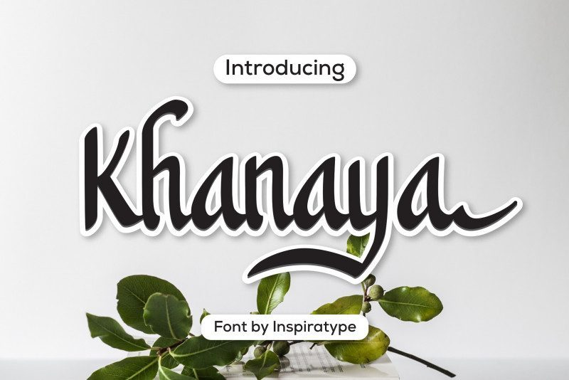 https://fontclarity.com/wp-content/uploads/2019/09/khanaya-font-download-0.jpg Free Download