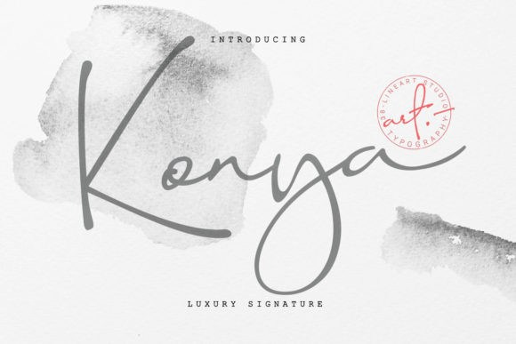 https://fontclarity.com/wp-content/uploads/2019/09/konya-signature-font-download-0.jpg Free Download