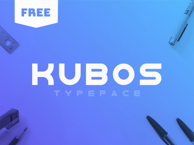 kubos-display-typeface-download-0.jpg download