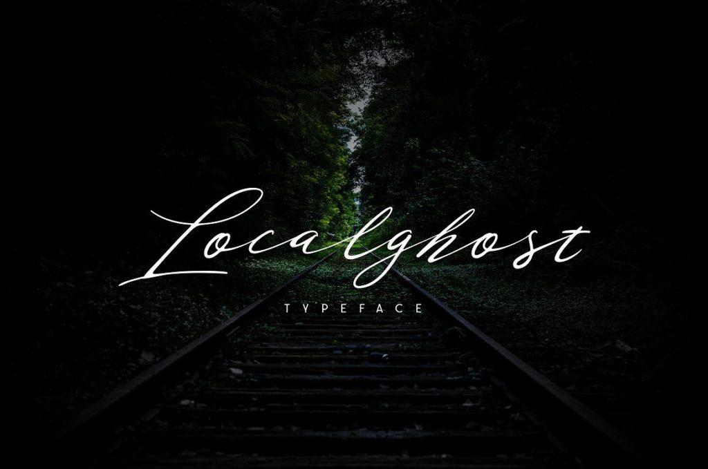 localghost-script-font-download-0.jpg download