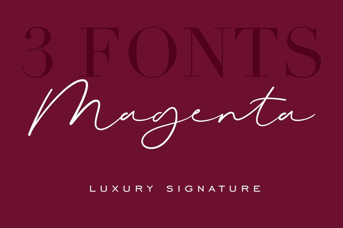 https://fontclarity.com/wp-content/uploads/2019/09/magenta-signature-font-download-0.jpg Free Download