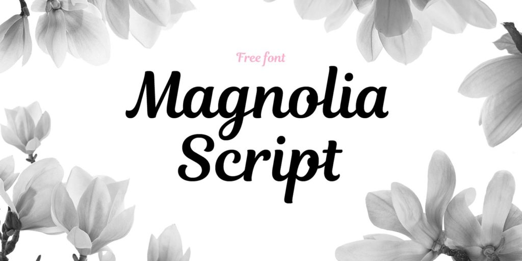 magnolia-script-download-0.jpg download
