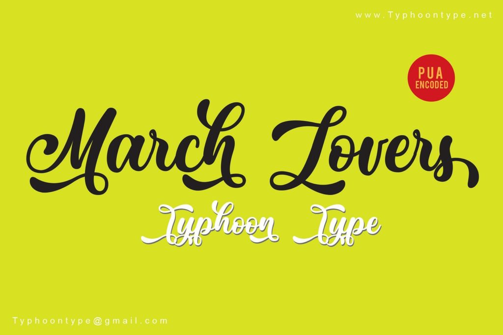 march-lovers-script-font-download-0.jpg download