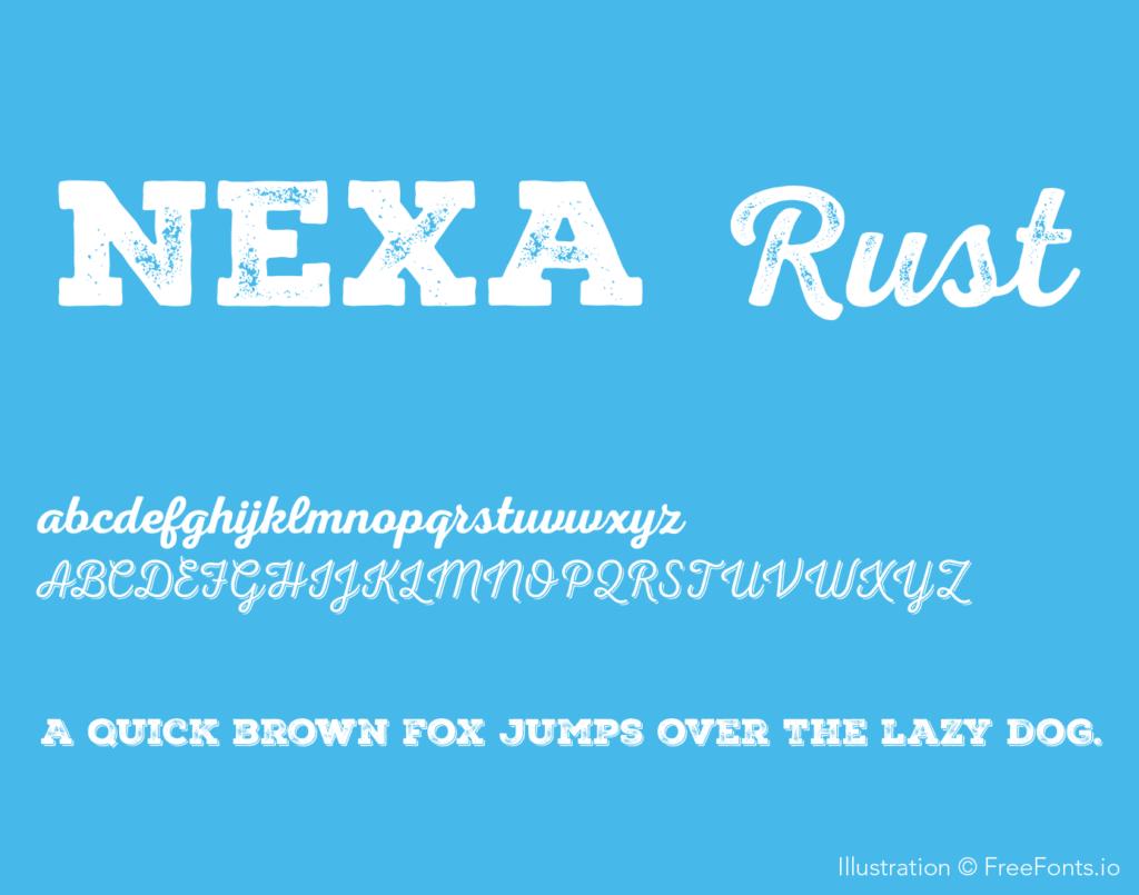 nexa-rust-script-font-download-0.jpg download