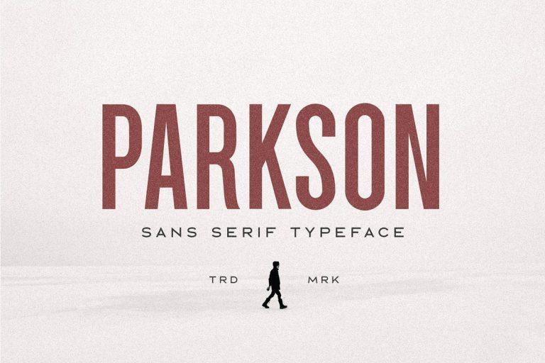 parkson-sans-font-demo-download-0.jpg download