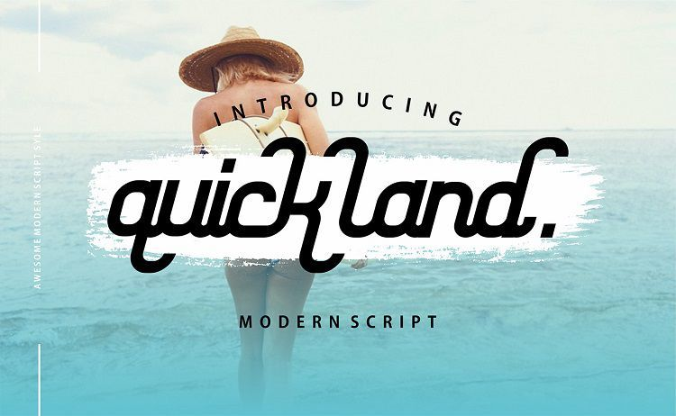 quick-land-script-font-download-0.jpg download