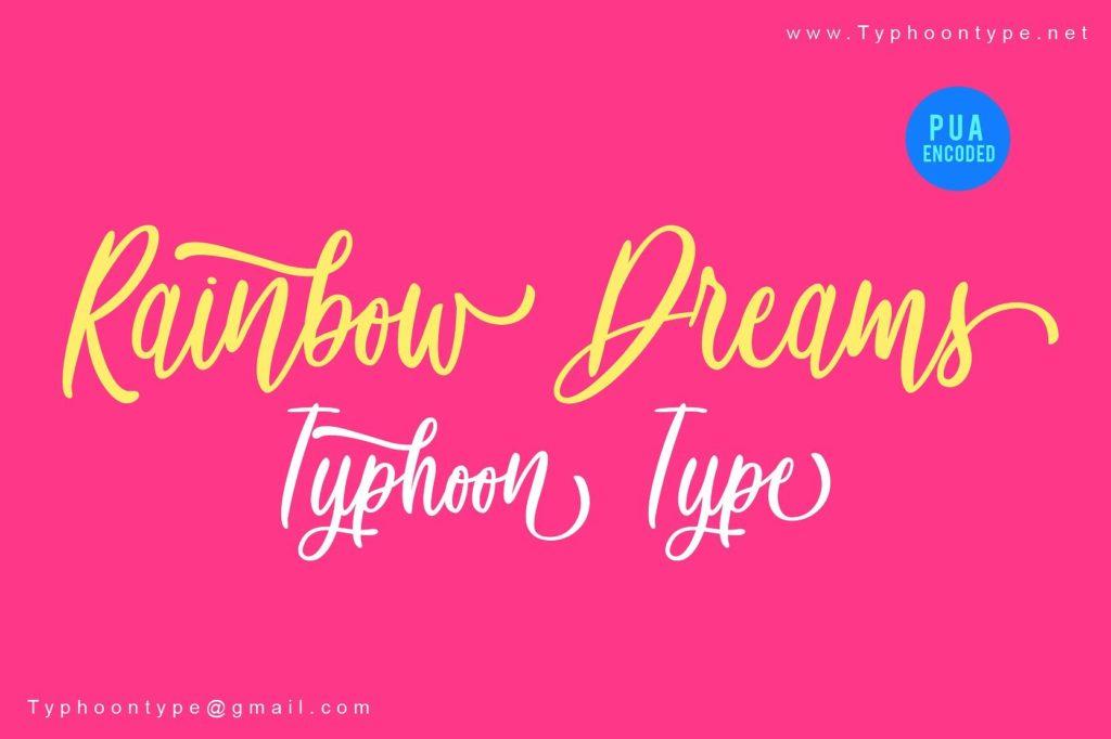 rainbow-dreams-script-font-download-0.jpg download