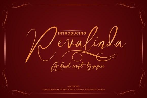 revalinda-brush-stylist-font-download-0.jpg download