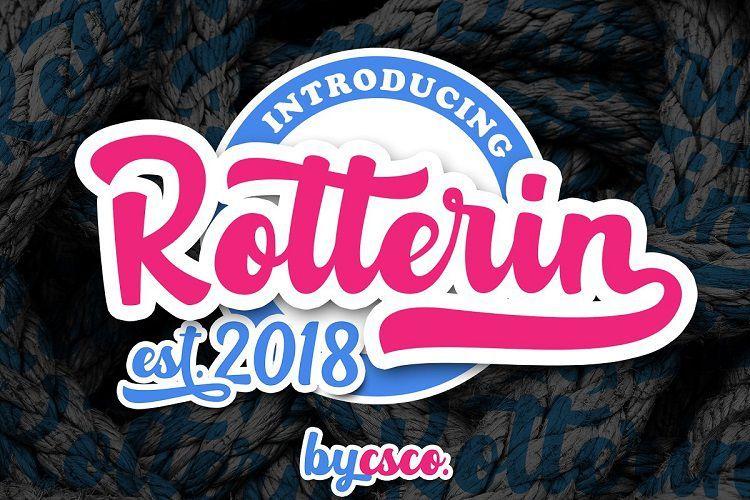 rotterin-script-font-download-0.jpg download