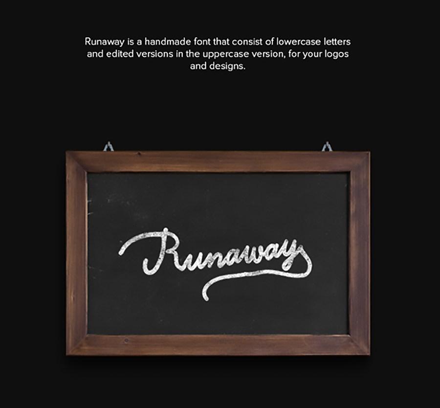 https://fontclarity.com/wp-content/uploads/2019/09/runaway-download-1.jpg Free Download